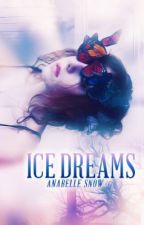 Ice Dreams by BloodDreams