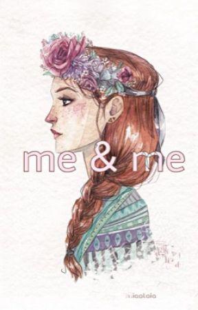 me & me by miaalaia
