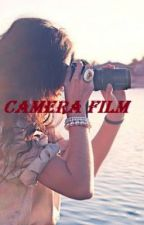 Camera Film - A Love Story by Luemej