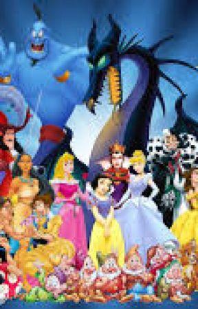 Disney songs!! by QalaxyCinamnonRolls