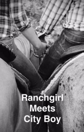 Ranch Girl Meets City Boy by Sh1ningstar