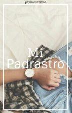 Mi Padrastro; louistomlinson by notana
