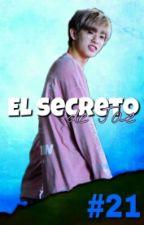 #21 El secreto de Jae [Day6/ADAPTACIÓN] by Eri614
