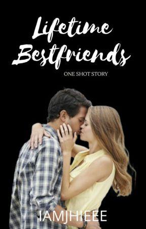 Lifetime Bestfriends by iamJhieee