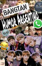 Bangtan humor argentino  by Taeconda01