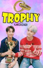 Trophy - YoonKook [#Wattys2017] by karirin20