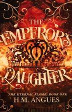 The Emperor's Daughter by ivythreepio