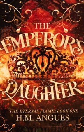 The Emperor's Daughter by hmangues