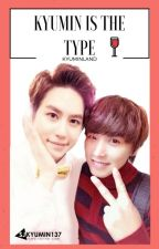 KYUMIN IS THE TYPE by KyuminLand
