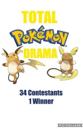 Total Pokemon Drama by ZadokodaZ012