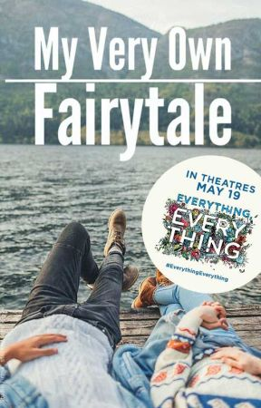 My Very Own Fairytale by EverlarkCatoniss