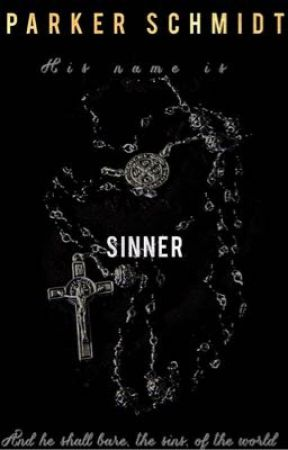 Sinner: Sins Of A Mother by LileyReeds