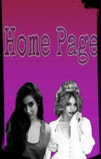 HOME PAGE [ LAURINAH ] by LaurinahJaurense