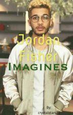 Jordan Fisher imagines by Crystalstars24