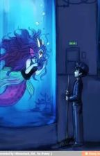Aquariumstuck - Protecting What We Love by acinonyxAnonymous123