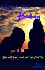 Howling Badboy by JacquaWalto