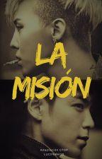 La Misión. by luciferKGD