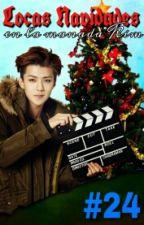 #24 Locas navidades en la Manada Kim [Adaptación] by Eri614
