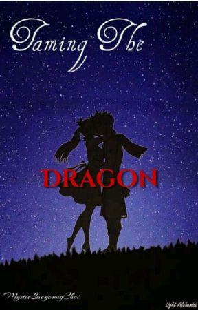 Taming The Dragon (Nalu Fanfic) by MysticSaeyoungChoi