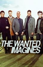 The Wanted imagines by dirtywithdylan