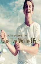 The One I've Waited For || Austin Mahone (portuguese fanfic) by catuuuuu