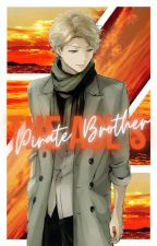 The ASL'S Pirate Brother (One Piece Fan-Fiction) by ultimatelytired