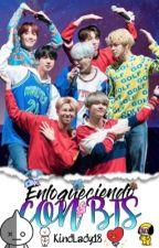 •Enloqueciendo con BTS• |BTS y tú|  by KindLady18