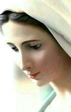 Das Aparições de Nossa Senhora by jacksonshs