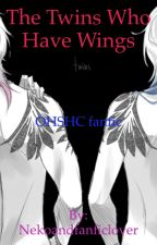 The twins who have wings (OHSHC fanfic) by Nekoandfanficlover
