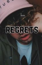 Regrets // A texting Jc caylen fanfic by Grraciiee