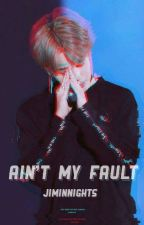 Ain't my fault 《YOONMIN》 by jiminnights