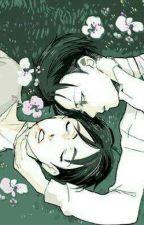 Love Is Cold and Warm (ereri/riren)   (Sequel to My Secret Admirer) by MyEreriSenpai