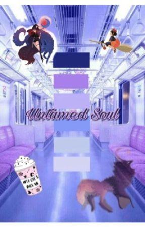 Untamed Soul by happy-alien0