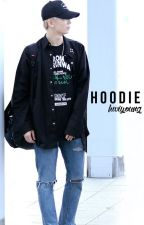hoodie; hwiyoung by hwiiiyoung