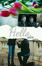 Hello. |Wigetta| by zai_sam