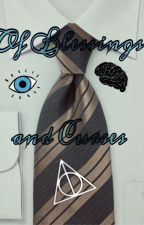 Of Blessings and Curses by ravenclaw_avacado