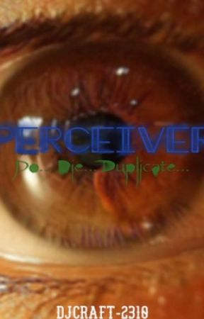 Perceiver by djcraft-2310