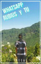 •°•9O Days•°•   Whatsapp Rubius Y Tu by Pao_uwu