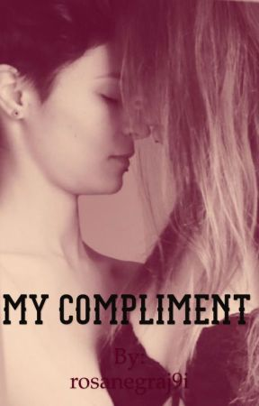 My Compliment by rosanegraj9i