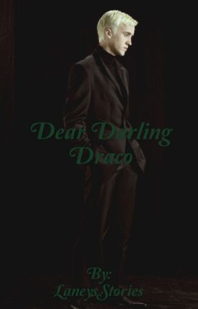 Dear Darling Draco  by KimmieStories