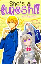 She's a Fujoshi! (Kuroko no Basket - Kise Ryouta Fan Fiction) by ShirayukiEru