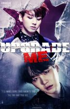 Upgrade Me || BTS Yoongi & Jungkook || by av1united