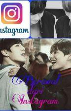 Berawal dari Instagram (kookV/kooktae) by dh_vinvinie