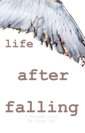 Life After Falling by ZiyueLan