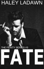 Fate - Book III by thewanderess