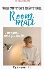 Roommate || VerKwan FF by jejuseyo