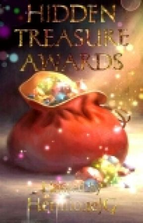 Hidden Treasure Awards (OPEN) by HermioneJG