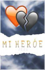 Mi Héroe [Eaktrap] (Pausada) by Eli_Snw