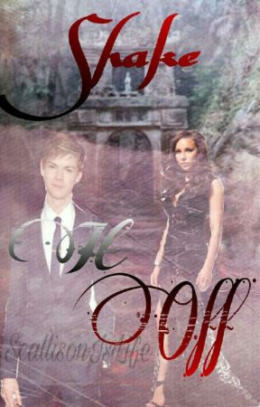 Shake It Off - The Vampire Diaries. by ScallisonIsLife