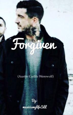 Austin Carlile werewolf by musicismylifeSLL